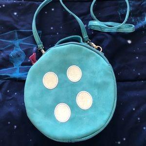 Oh My Disney Lilo & Stitch crossbody bag.
